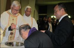 Đạo Chúa Cải Đạo Lúc Người Ta Bất Khả Kháng - Vi Phạm Tự Do Tôn Giáo